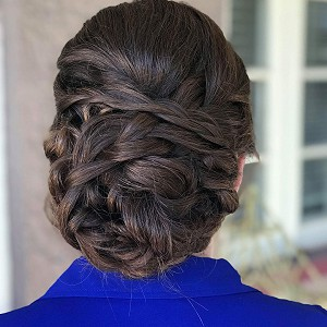 Style for wedding